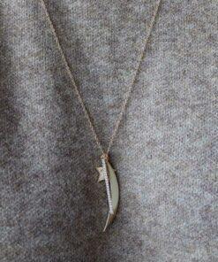 Collar Idun Oro